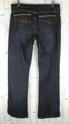 fda891caffd13 Cruel Girl Relaxed Button-Fly BF Jeans 11 Long 34x35 CB56852003 juniors  Kelsey  CruelGirl