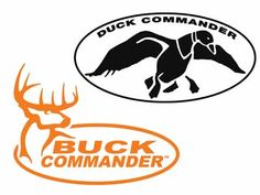 Duck Commander & Buck Commander ❤