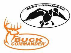 Duck Commander & Buck Commander ❤
