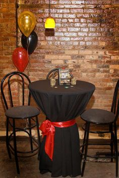 Las Vegas 60th Birthday Party Ideas | Photo 1 of 20 | Catch My Party