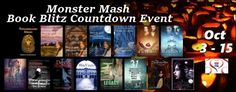 Monster Mash Book Blitz Countdown Event Day 1- Tutankhamen Speaks - http://roomwithbooks.com/?p=32402