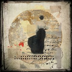 Letters From A Former Life (by studio Judith)