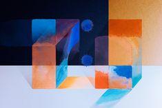 Material Series | Pawel Nolbert