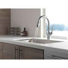 9197 ar dst cassidy single handle pull down kitchen faucet