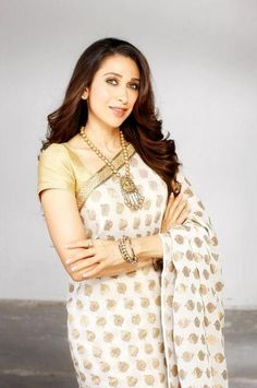 Bollywood veteran Actress, Karishma Kapoor did a glamorous photo-shoot for an high-end residential project.