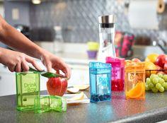 Drink in The Box - alternatief voor wegwerppakjes