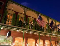 Things to do in New Orleans for couples