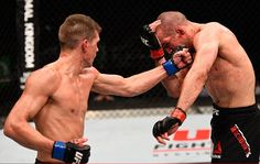 Stephen 'Wonderboy' Thompson defeats Rory MacDonald via unanimous decision at UFC Fight