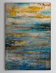 olio pittura astratta 1303-ab0340 tela dipinto a mano