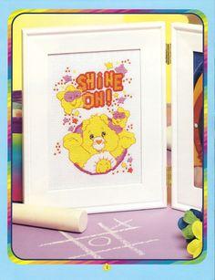 Care Bears Share The Fun: Shine On 1/3