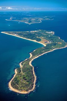 Plum Island.  My home-away-from-home-away-from-home for 4 years.  Greatly influenced my future directions.