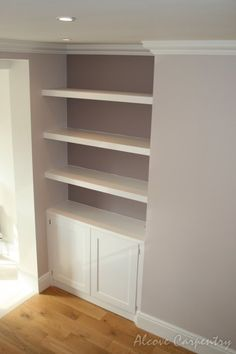 Page 2 « Alcove Cabinets Built In Cupboards Living Room, Alcove Storage Living Room, Alcove Shelving, Recessed Shelves, Living Room Built Ins, Living Room Lounge, Living Room Shelves, Living Room Grey, Dining Room