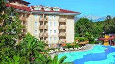 Hotel Akka Claros, Kemer, Antalya, Turcia Antalya, Five Star Hotel, Mansions, House Styles, Home Decor, Greece, Decoration Home, Manor Houses, Room Decor