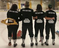 """my friends at San Francisco curling club and their """"Rock Bottoms"""" uniforms. Curling Canada, My Friend, Friends, Olympic Sports, Paint Colours, Orlando Florida, Olympics, Curls, San Francisco"""