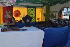 II Feria Insular de Artesanía en Candelaria (Tenerife, 1-3 agosto 2014)