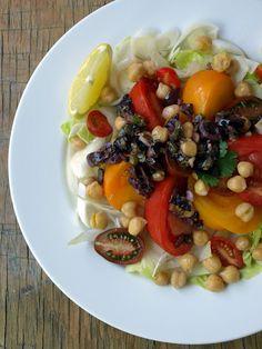 ... + images about Salads on Pinterest | Salads, Lentil Salad and Roots