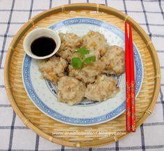 22 best hakka food images on pinterest chinese food recipes annielicious food hakka white radish meatballs forumfinder Images
