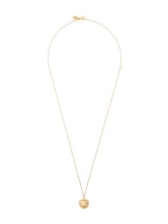 IOSSELLIANI Puro Lion necklace. #iosselliani #necklace