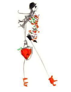 artist, Danielle Meder