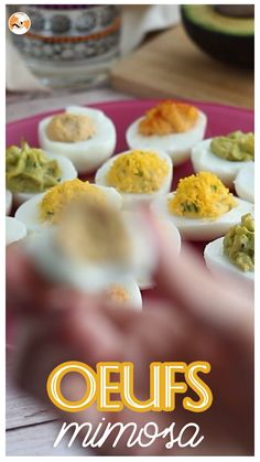 Cold Appetizers, Appetizer Recipes, Easter Recipes, Egg Recipes, Clean Eating Recipes, Healthy Recipes, Christmas Party Food, Deviled Eggs, Lunches And Dinners