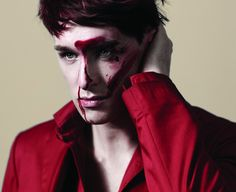 The ever dreamy Patrick Wolf.