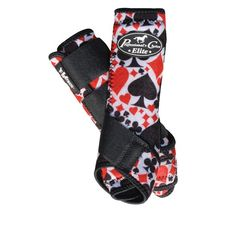 Professional's Choice Ventech Elite Sports Medicine Boots - Value 4 Pack