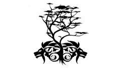 Image from http://img07.deviantart.net/f843/i/2014/285/1/f/lion_heads_family_tree_tattoo_design_by_push_it_art-d82myui.jpg.