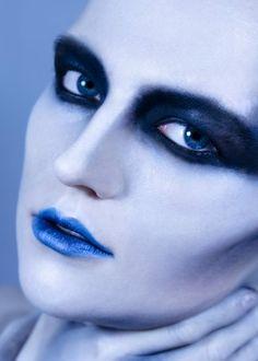 The Dead on Behance from Valerie Mrosek
