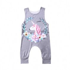 666215e7d8d8 43 Best Baby Fashion Rompers for Girls and Boys images