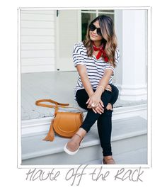 Jennifer Palpallatoc of Haute Off the Rack - The Best Style Blogger in Every State - Photos