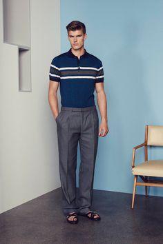 Brioni   Spring 2015 Menswear Collection   Style.com
