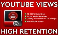 http://smoclerks.com/ will Provide 3000  YouTube 90 - 95% Retention Views to your video for $2 #SMOClerks via @aDollarSEO