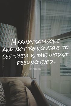 yeah, really do hurt. i miss someone but have no idea how to meet him. someone who ever be my closest companion. :(