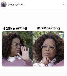 Jerry Gogosian, Meme-Maker, Deeply Understands the Art World | Observer K Meme, Funny Memes, I Started A Joke, Dolla Sign, Earth Memes, Twitter Help, Meme Maker, Taylor Swift 13, All The Things Meme