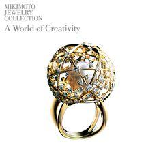 リング|ジュエリー|MIKIMOTO - ミキモト