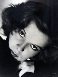 Katharine Hepburn, born 1907. American actress of film, stage, & television.