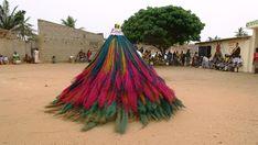 Benin, voodoo i wirujące Zangbeto Voodoo, Magick, Beach Mat, Outdoor Blanket, Google, Art, Art Background, Kunst, Witchcraft