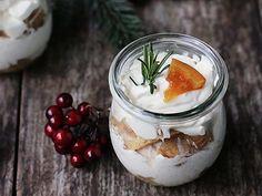 DIY-Anleitung: Weihnachtliches Spekulatius-Tiramisu zubereiten via DaWanda.com