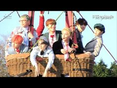 [Episode] 방탄소년단 '화양연화 Young Forever' Jacket Photo Shooting