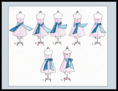 Coren Moore Blog: How-To...Tie a Bow!