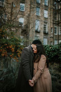 Pomysły randkowe w Edynburgu
