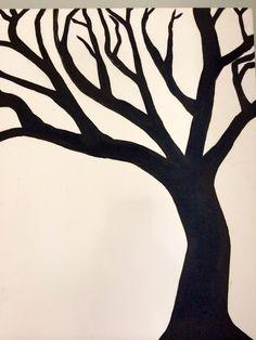 Tree Tribal Tattoos, My Arts