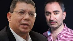 Akyols detention: Saifuddin sees blot on Malaysias reputation   Saifuddin Abdullah says the world is watching as Turkish writer Akyol tweets about his arrest.  PETALING JAYA: Former Global Movement of Moderates (GMM) chief Saifuddin Abdullah has urged Malaysian authorities to exercise wisdom in their treatment of prominent foreign guests if they care about the countrys reputation as a member of the international community.  His call follows several tweets sent out by Turkish writer Mustafa…
