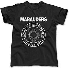 Rock On Marauders Harry Potter, Men's T-Shirt, Black, Large Teetown http://www.amazon.com/dp/B00WO8EN7C/ref=cm_sw_r_pi_dp_HykHwb0ZP0SM9