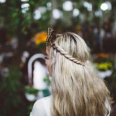 "14.5k Likes, 87 Comments - Cara Van Brocklin (@caraloren) on Instagram: ""I felt like I was a little girl again wandering in the Butterfly Garden 🦋. This little guy was my…"""