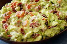 BLT Guacamole Recipe | California Avocado Commission