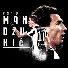 Juventus Mario Mandzukic