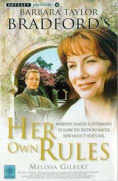 Her Own Rules (Barbara Taylor Bradford) (1998)