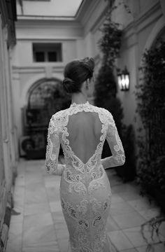 World Exclusive | Berta Wedding Dress Collection 2016 | Raffaele Ciuca Bridal