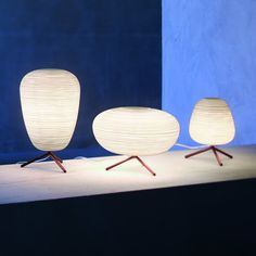Rituals Table by Ludovica + Roberto Palomba for Foscarini